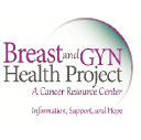 Humboldt Community Breast Health Project logo
