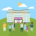 Houston County Board Of Education logo icon