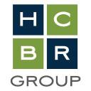 Hcbr Group logo icon