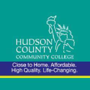 Hudson County Community College logo icon