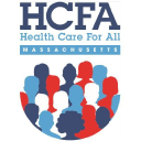 Health Care For All logo icon