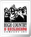 High Country Fusion logo icon