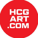 Hero Complex Gallery logo icon