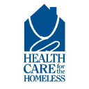 Health Care For The Homeless logo icon