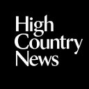 High Country News logo icon