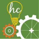 Hillsborough County Public Library Cooperative logo icon