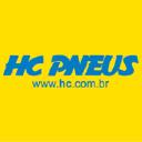 Hc Pneus logo icon