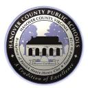 Hanover County Public Schools logo icon