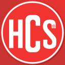 Hcs A/S logo icon