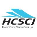 Hukam Chand Shikhar Chand Jain logo