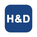 H&D Wireless Ab logo icon