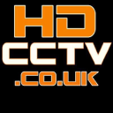Hdcctv logo icon