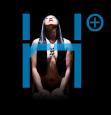 H+ Logo