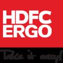 Hdfc Ergo logo icon