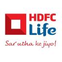 Hdfc Life logo icon