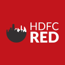 Hdfc Red logo icon