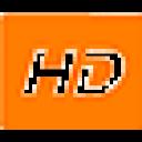 Hd Fever logo icon