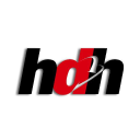 Hdh Tech logo icon