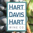Hart Davis Hart Wine Co logo icon