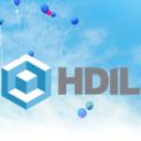 Hdil logo icon