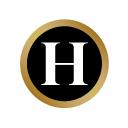 Hoffoss Devall logo