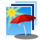 Hd Rsoft logo icon