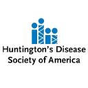 Huntington's Disease Society Of America logo icon