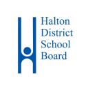 Halton District School Board logo icon