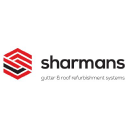 Hd Sharman logo icon