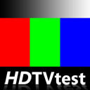 Hdtv Test logo icon