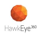 Hawk Eye 360 logo icon