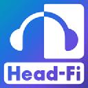 Head Fi Users logo icon