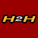 Head2 Head Sports logo icon