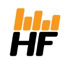Headfonics logo icon