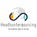 Headhuntersourcing logo icon