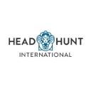 Headhuntinternational logo icon