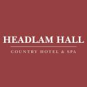 Headlam Hall logo icon