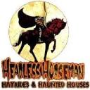 Headless Horseman logo icon