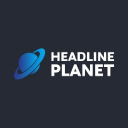 Headline Planet logo icon