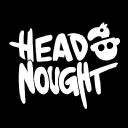 Headnought logo icon