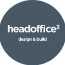 Headoffice3 logo icon