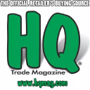 Hq The Mag logo icon