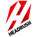 Headrush logo icon
