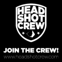 Headshot Crew logo icon
