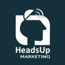 Heads Up logo icon