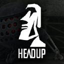 Headup Games logo icon