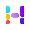 Headwayapp logo icon