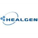 Healgen logo icon