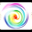 Healing logo icon