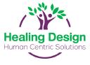 Healing Design logo icon